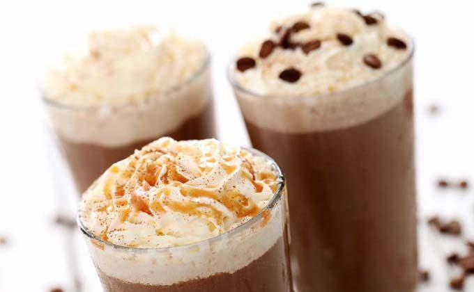 Evde kolayca hazırlanabilecek 3 soğuk kahve tarifi