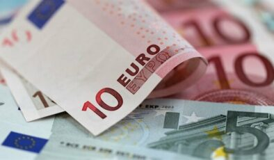 Euro/TL tarihi rekorunu kırdı!