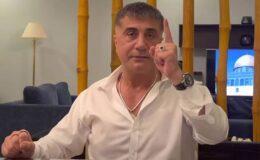 Başsavcılıktan Sedat Peker hakkında yakalama kararı!