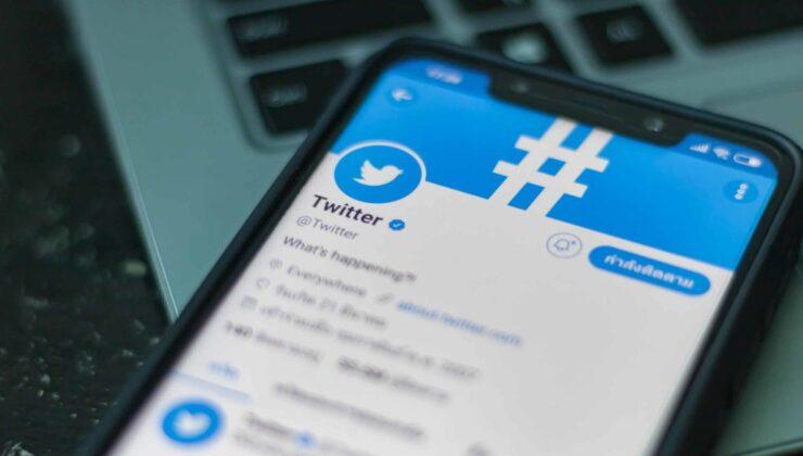 Twitter mavi tık başvurularını askıya aldığını duyurdu