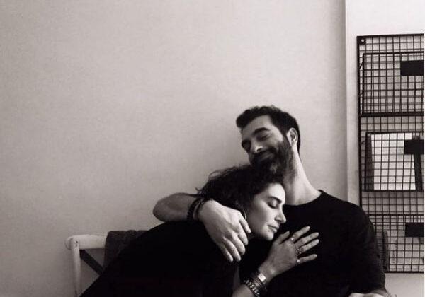Sıla ve İlker Kaleli aşkından ilk fotoğraf