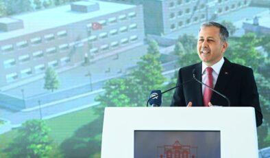 İstanbul Valisi Yerlikaya paylaştı: Hayırlı olsun