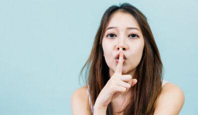 Kadınlar hakkında bilmediğiniz 5 sır!