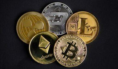 Kripto para alım satımlarında vergi alınacak