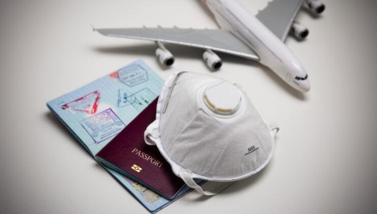 Karar esnetildi! 11 ülkeye seyahat yasağı kaldırıldı