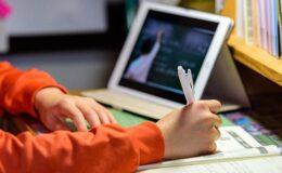 Uzaktan eğitimde online kaynaklar öğrenciler için önemli