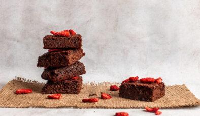 Brownie nasıl yapılır? Kolay ve pratik brownie tarifi
