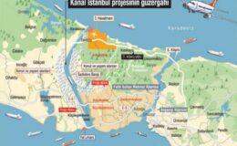 Bakan Karaismailoğlu: Kanal İstanbul'un temelini 26 Haziran'da atacağız