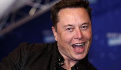Elon Musk NFT piyasasının kripto parasını yükseltti