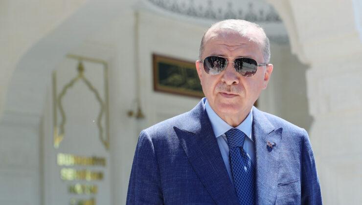 Cumhurbaşkanı Erdoğan: Oturma eylemi yapın