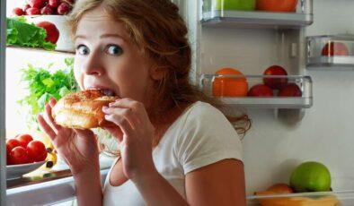 İştahı durdurmanın 5 yolu