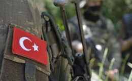 Bitlis'ten acı haber! 1 şehit, 2 yaralı
