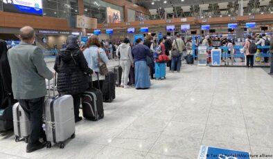 Almanya'dan tatilciler için 'zorunlu test' kararı