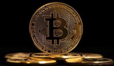 Bitcoin kritik seviyeyi aştı