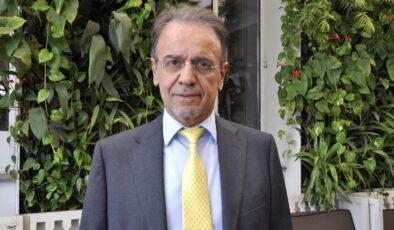 Prof. Dr. Mehmet Ceyhan: Aktif vaka sayısını hesaplayamıyoruz