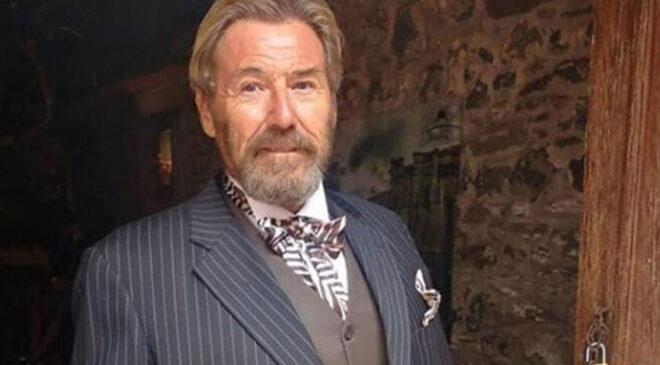 Gladyatör filminin oyuncusu Mitchell, Muğla'da yaşamını yitirdi