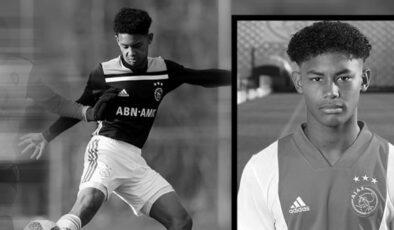 Genç futbolcu trafik kazasında hayatını kaybetti