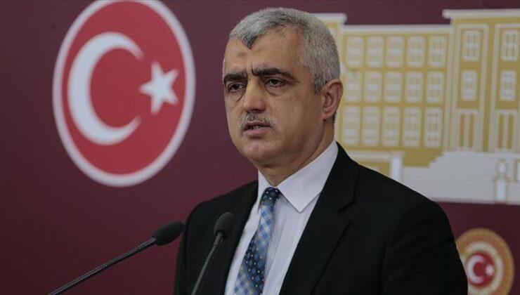HDP'li Gergerlioğlu vekilliğe geri dönüyor