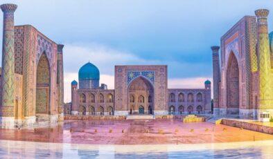 Özbekistan Latin alfabesine geçiyor