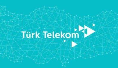 Türk Telekom'dan ormanlara hayat verecek seferberlik