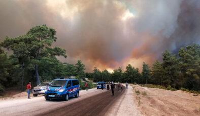 Manavgat'ta içimiz yandı