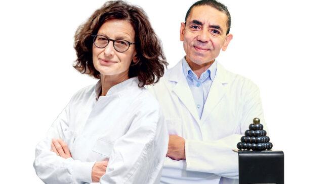 BioNTech sıtma aşısı üretecek
