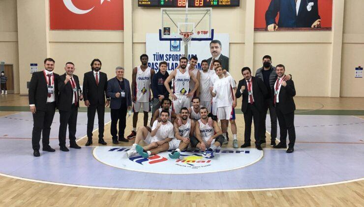 Bursa Final Spor'u sezonu 9 Ağustos'ta açıyor