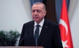"""Cumhurbaşkanı Erdoğan: """"THK'nın elinde rahatlıkla kullanılabilecek uçak falan yok"""""""