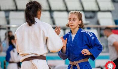 Kocaelili judocular Avrupa arenasında mindere çıkacaklar