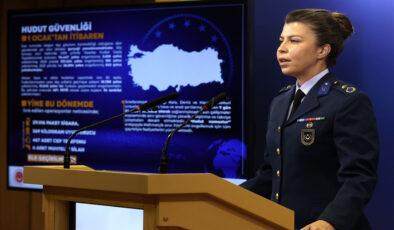 MSB'den Afganistan açıklaması