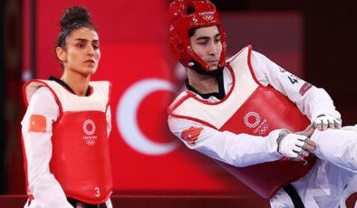 Olimpiyatlarda bronz madalyaları çiftledik