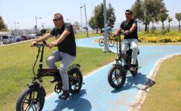 Bisiklet ihracatında rekora pedal