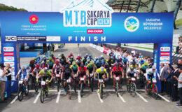 Sakarya'da pedallar Bisiklet Vadisi'nde çevrilecek