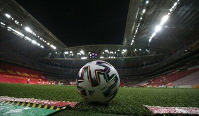 TTF, stadyumlara giriş şartlarını açıkladı
