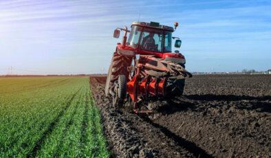 Tarımda kimyasal gübre kullanımını azaltılacak
