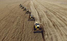 TÜİK: Tarımsal girdi yıllık yüzde 24,43 arttı