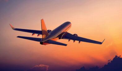 Rusya'da uçak radardan kayboldu!
