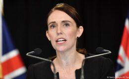 Yeni Zelanda, IŞİD bağlantılı kadının Türkiye'den iadesini kabul etti