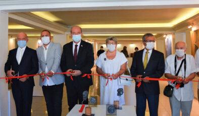 Akdeniz ve Kıbrıs'ın kültürel sergileri bu sergide