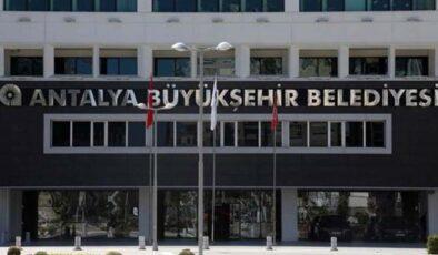Antalya Büyükşehir Belediyesi 125 İtfaiye Eri Alımı Şartları ve Başvuru Tarihi