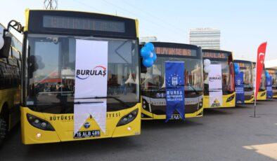 Bursa BURULAŞ Kadrolu 64 Personel Alımı İlanı İŞKUR'da Yayımlandı
