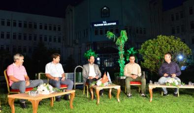 Bursa'da üniversite tercihlerinde 'Yıldırım' destek
