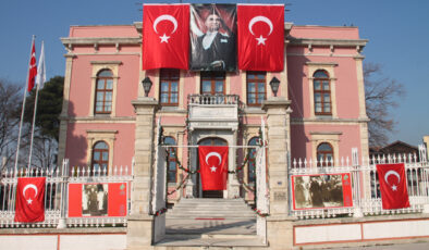Edirne Belediyesi En Az İlkokul Mezunu 20 Personel Alımı İlanı
