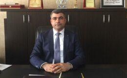 Faruk Kılıç'tan AK Parti mesajı