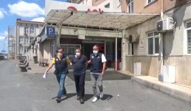 İstanbul'da Hizbullah operasyonu! Gri listedeki Dedeoğlu yakalandı