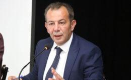 Tanju Özcan: Benim partim beni nasıl durduracak?