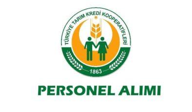Tarım Kredi Kooperatifleri 4 Bölge Müdürlüğüne 109 Memur Alımı Sonuçları Açıklandı