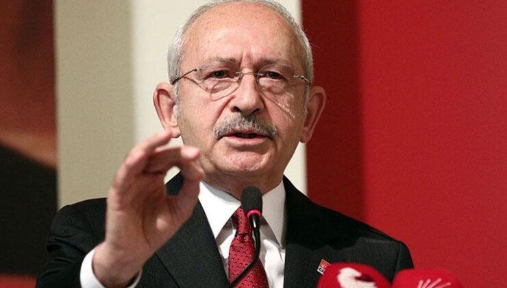 Kılıçdaroğlu'ndan provokasyon uyarısı!