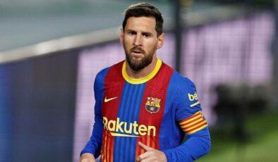 Lionel Messi, PSG ile anlaştı!