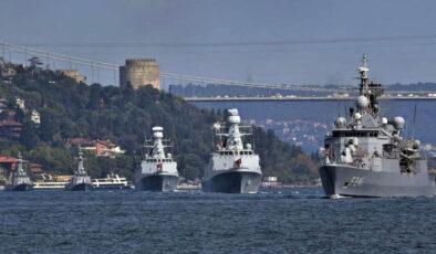 Montrö bildirisine imza atan emekli amirallerden 5'i AYM'ye başvurdu